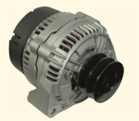 High Performance Alternators 24V 140A + PDAR