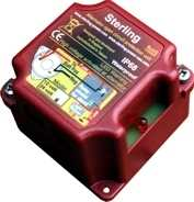 Alternator Protection Device 24V