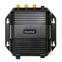 Navico SonarHub - Broadband Sounder mit Chirp Tech